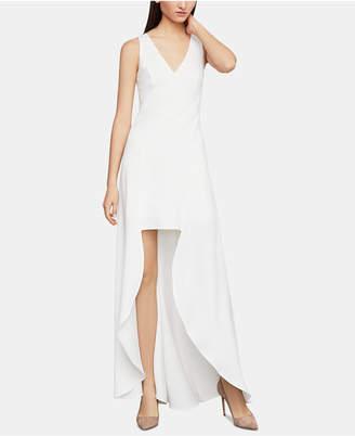 BCBGMAXAZRIA High-Low Dress