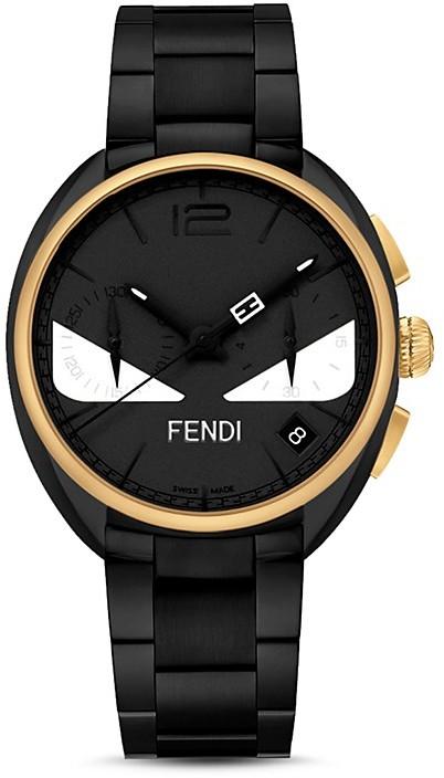 FendiFendi Momento Watch, 40mm