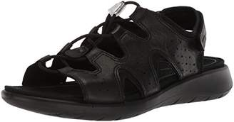 Ecco Women's Women's Soft 5 Toggle Sandal