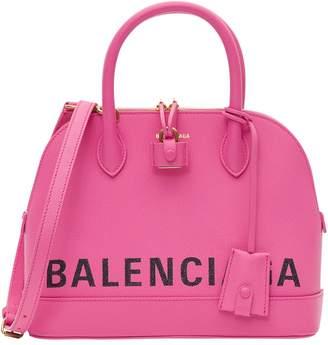 Balenciaga Ville Top Handle S