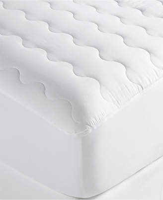 Martha Stewart Collection Essentials Waterproof Twin XL Mattress Pad, Created for Macy's