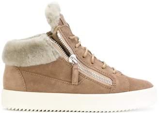 Giuseppe Zanotti Design Kriss sneakers
