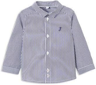 Jacadi Boys' Striped Shirt