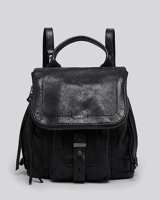 Botkier Warren Leather Backpack