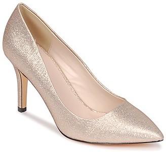 Menbur DOUNIAS women's Heels in Gold