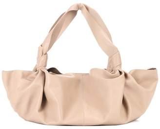 The Ascot leather shoulder bag