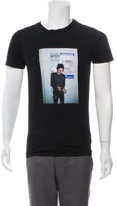 Yang Li Graphic T-Shirt
