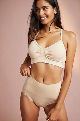 Yummie by Heather Thomson Seamlessly Shaped High-Waisted Briefs