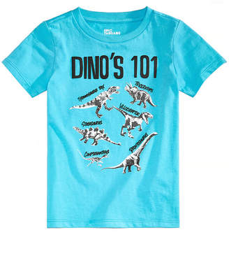 Epic Threads Toddler Boys Graphic-Print T-Shirt
