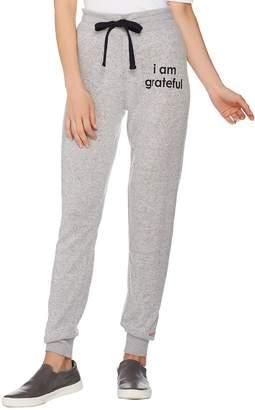 Peace Love World Comfy Knit Jogger Pants