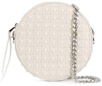 Tod's round Gommini crossbody bag