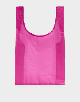 Baggu Standard in Bright Pink
