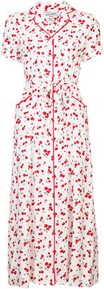 Harley Viera Newton Maria button pyjama dress