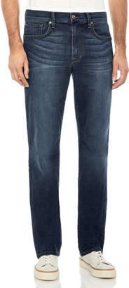 Joe's Jeans Men's The Classic-Fit Jeans, Dark Blue