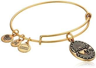 Alex and Ani Because I Love You Bangle Bracelet