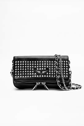 Zadig & Voltaire Rock Nano Spikes Bag