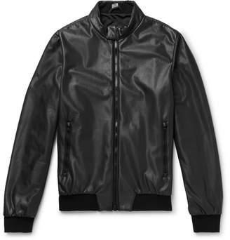 Herno Laminar Gore-Tex Infinium Bomber Jacket