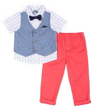 f5cfe1c56 Little Boys Shirt And Tie Set - ShopStyle