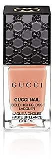 Gucci Gucci Women's Gucci Nail Bold High-Gloss Lacquer/0.33 oz. - Beige