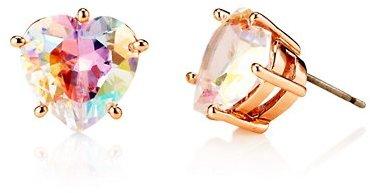 Juicy Couture Heart Stud Earrings