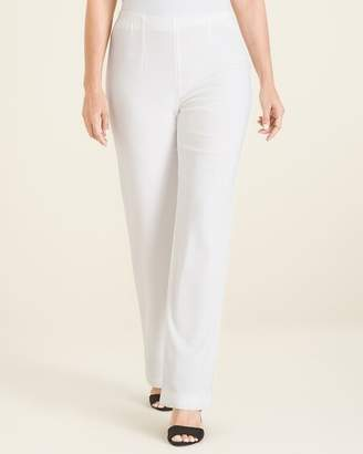 Travelers Collection Lightweight No Tummy Pants