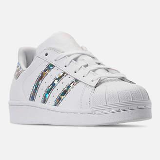 934c283dfaff adidas Big Kids  Superstar Casual Shoes