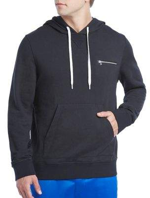 2xist Versatile Long-Sleeve Sweatshirt