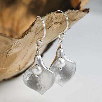 CALLA Mia Belle Lily Earrings