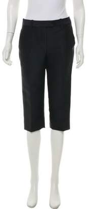 3.1 Phillip Lim Mid-Rise Crop Pants