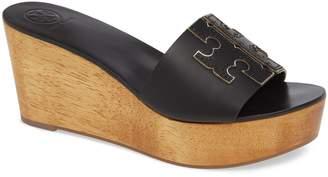 Tory Burch Ines Wedge Slide Sandal