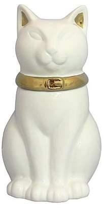 George Home Cat Cookie Jar
