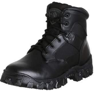"""Rocky Duty Men's Alpha Force 6"""" Swat Boot"""