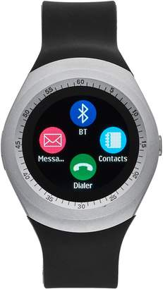 Itouch iTouch Curve Unisex Smart Watch - ITR4360S788-003