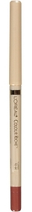 L'Oreal Paris Colour Riche Lip Liner, Toffee to Be 782