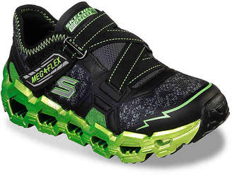 Skechers Megaflex Lite 2.0 Toddler & Youth Sneaker - Boy's