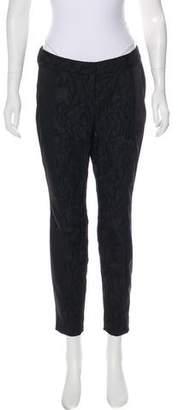 Yoana Baraschi Low-Rise Skinny Pants w/ Tags
