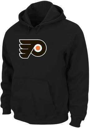 Majestic Big & Tall Philadelphia Flyers Logo Hoodie