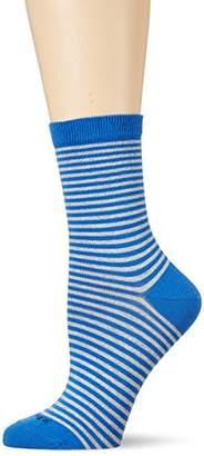 Burlington Women's Ladywell Ringlet Socks,3/8