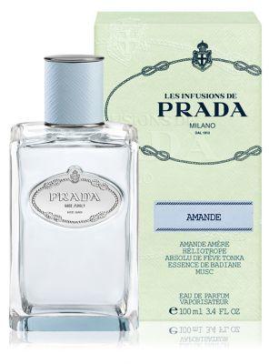 pradaPrada Les Infusions Amande Eau de Parfum/3.4 oz.