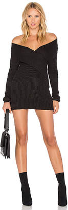 Lovers + Friends X REVOLVE Kai Sweater Dress