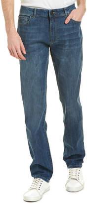 DL1961 Premium Denim Nick Civil Slim Leg