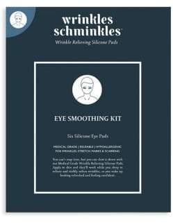 Men's Eye Smoothing Kit