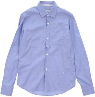 Paolo Pecora Shirts - Item 38656155