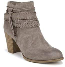 Fergalicious Capital Braided Booties