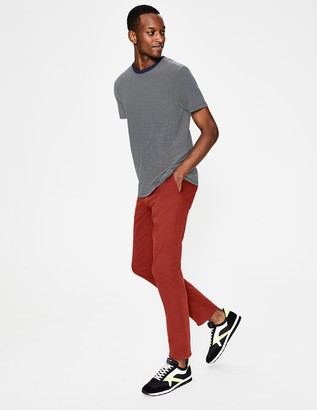 Lightweight Slim Chinos