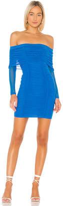 Majorelle Lia Mini Dress