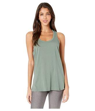 Beyond Yoga All About It Racerback Tank Top