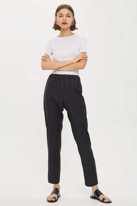 Topshop **Essential Drawcord Joggers by Boutique