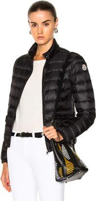 Moncler Lans Polyamide Jacket