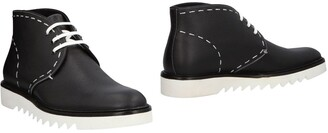 Dolce & Gabbana Ankle boots - Item 11470921TV
